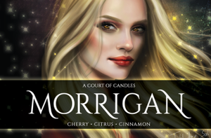 Morrigan Limited Edition - Soy Candle