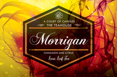 Morrigan Loose - Leaf Tea Tea