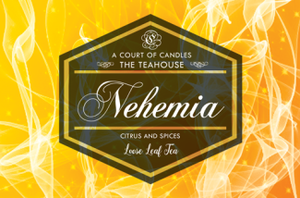 Nehemia - Loose Leaf Tea - Tea