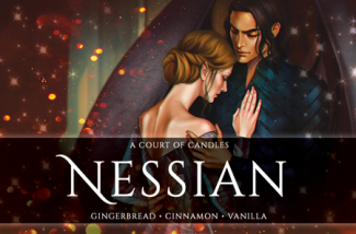 Nessian - Art Focused Design