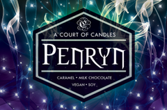 Penryn - Soy Candle