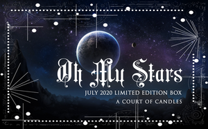 Oh My Stars - Lunar Chronicles Limited Edition Box