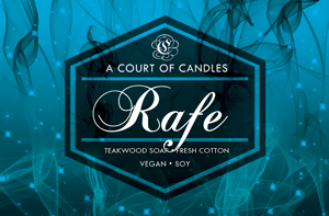 Rafe - Soy Candle - Candles