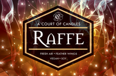 Raffe - Soy Candle