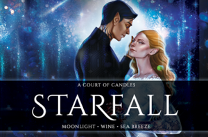 Starfall Le - Art Focused Design