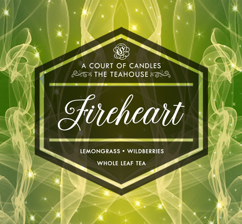 Fireheart - Whole Leaf Tea