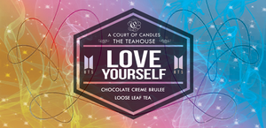 Love Yourself [BTS] - Loose Leaf Tea