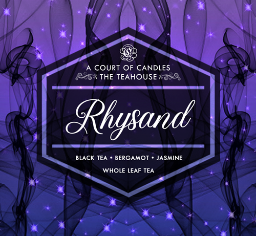Rhysand - Whole Leaf Tea