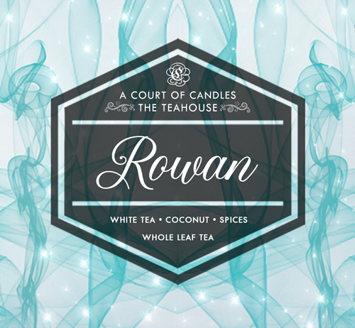 Rowan - Whole Leaf Tea