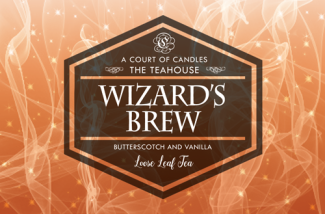 Wizard's Tea - Loose Leaf Tea