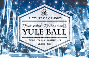 Yule Ball - Returning L.e. Sale