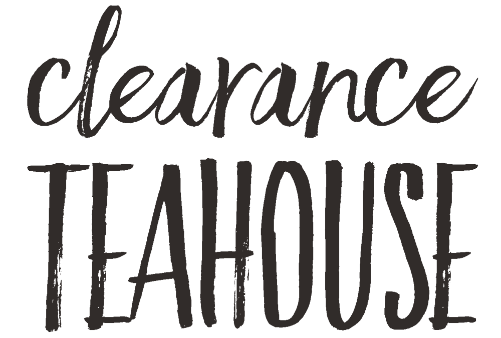 Discontinuing Teahouse