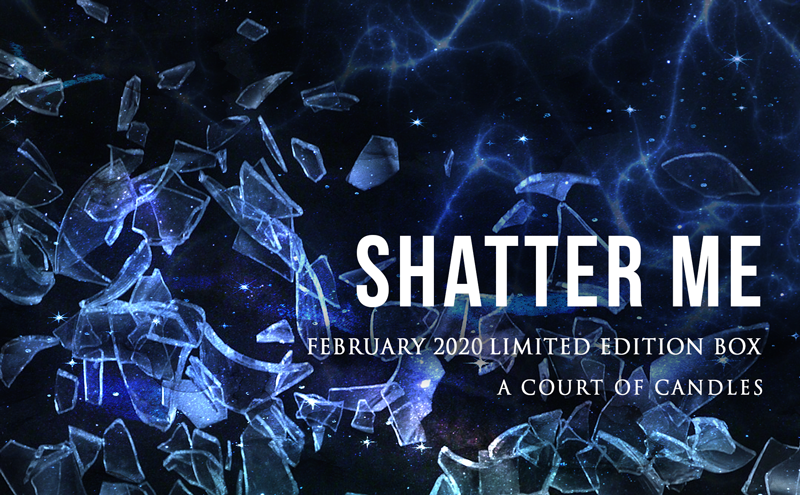 Shatter Me Collection