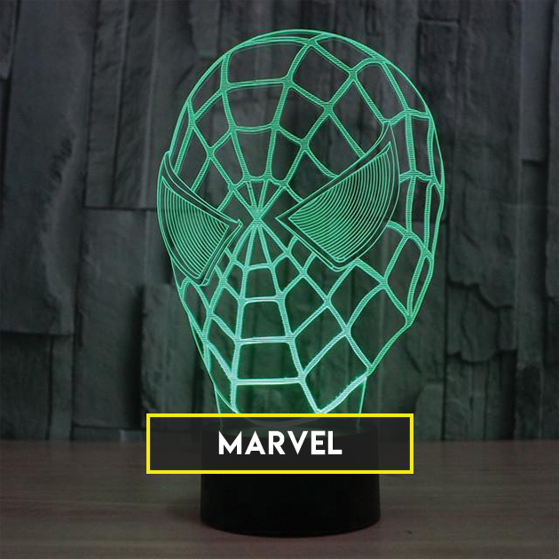 marvel-collection