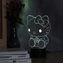 Custom Optical Lamp - 3D Optical Lamp