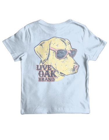 Live Oak Brand Kids-Sunshine Dog