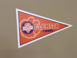 Clemson National Championship- Easy Peel Wall Decal