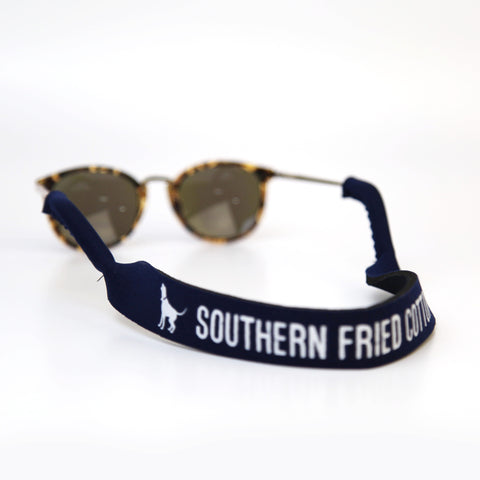 SoFriCo-Howl On Sunglass Strap-Navy