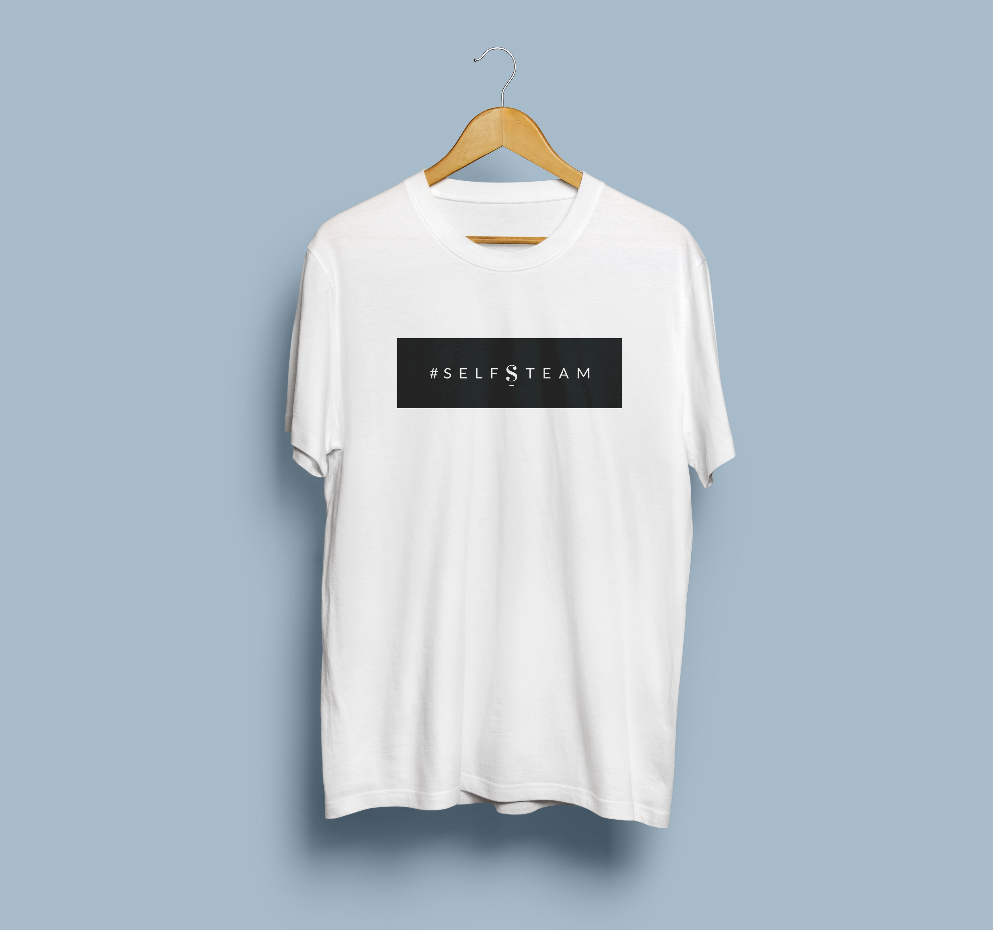 Self S Team T-Shirt