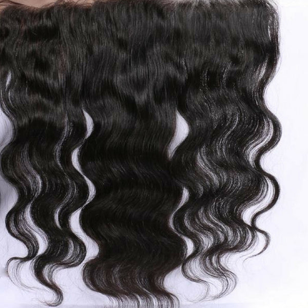 Lace frontal ( Body Wave )