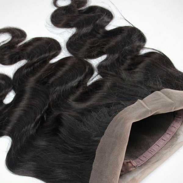 360 Lace Frontal (Body Wave)