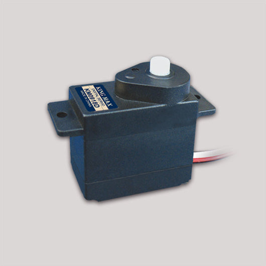KM0918D - Digital Plastic Gears Mini Servo