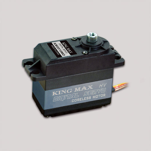 KM5510MD -  57g high performance 9kg.cm torque high-precision metal gears digital coreless standard