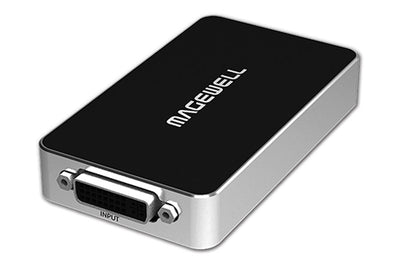 Magewell USB Capture DVI Plus