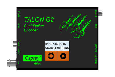 Osprey Video Talon G2 Encoder