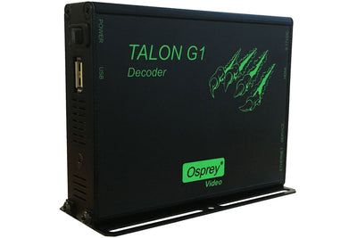 Osprey Video Talon G1 Decoder
