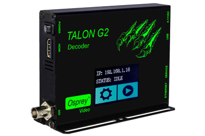 Osprey Video Talon G2 Decoder