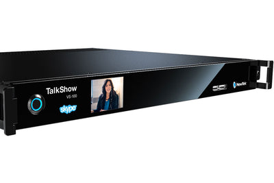 NewTek TalkShow VS 100