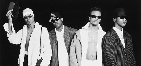Jodeci's Diary of a Mad Band Turns 24 Today
