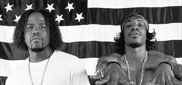 Welcome to Stankonia