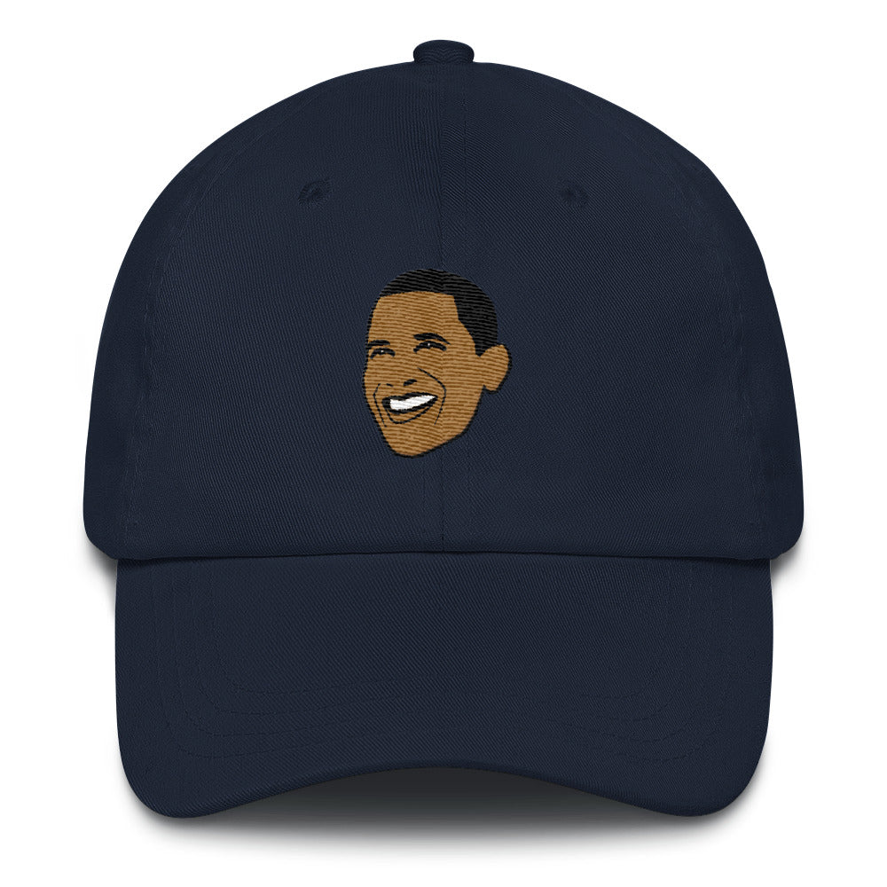 Barry O. Dad Hat