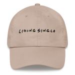 Load image into Gallery viewer, Living Single - Unisex Dad Hat