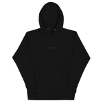 Load image into Gallery viewer, I'm #000000 Y'all! Embroidered Unisex Hoodie
