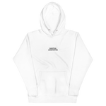 Load image into Gallery viewer, Habitual Linestepper Embroidered Unisex Hoodie