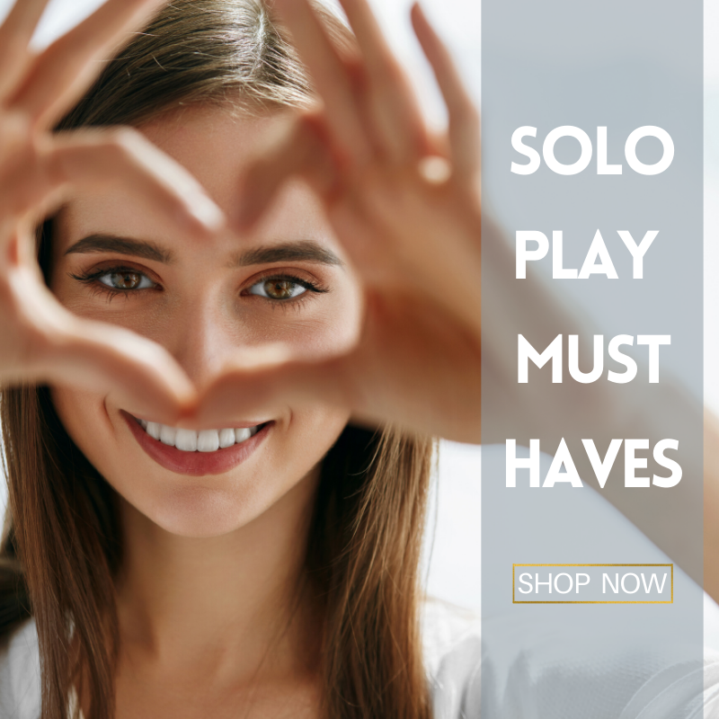 SOLO PLAY FOR HER