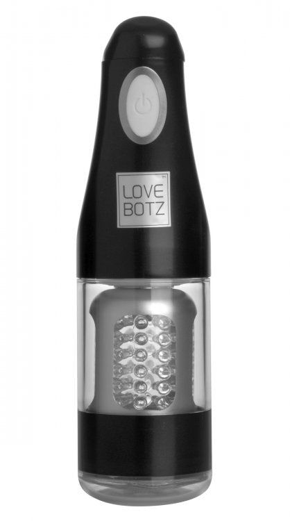 Love Botz Ultrabator Thrusting and Swirling Auto Stroker