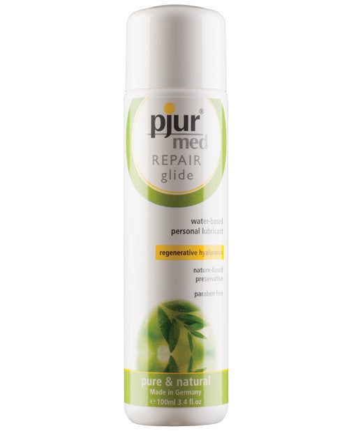 Pjur Med Repair Glide - 3.4 oz.