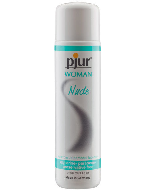 Pjur Woman Nude - 3.4 oz.