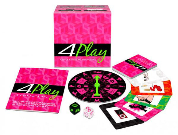 4Play Game