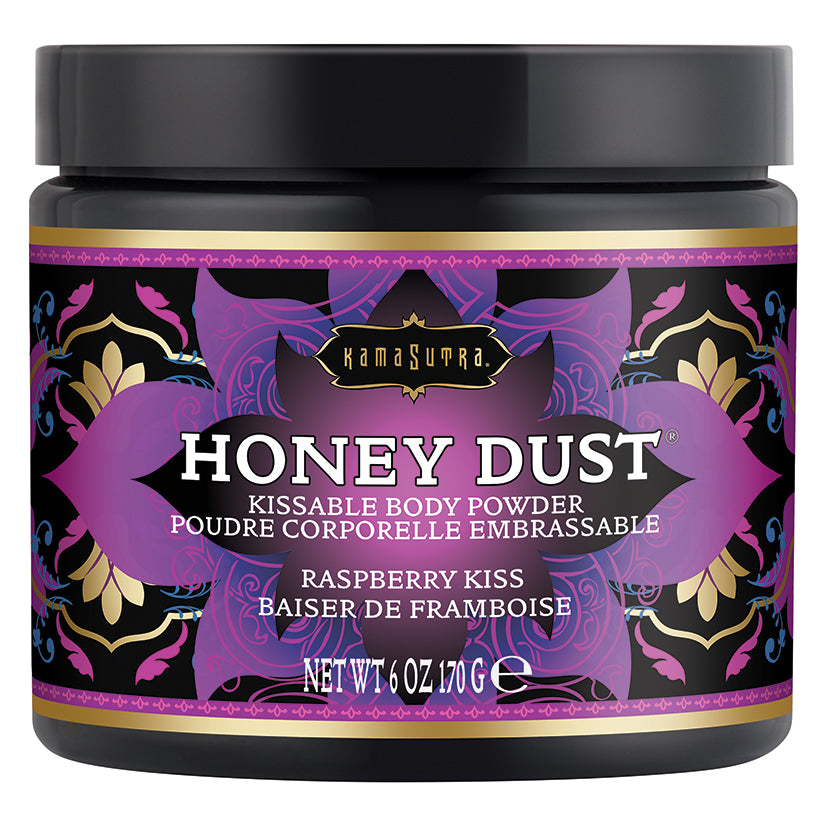 Kama Sutra Honey Dust Body Powder
