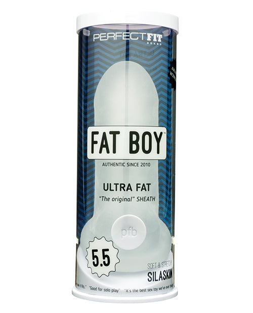 Perfect Fit Fat Boy Original Ultra Fat 5.5