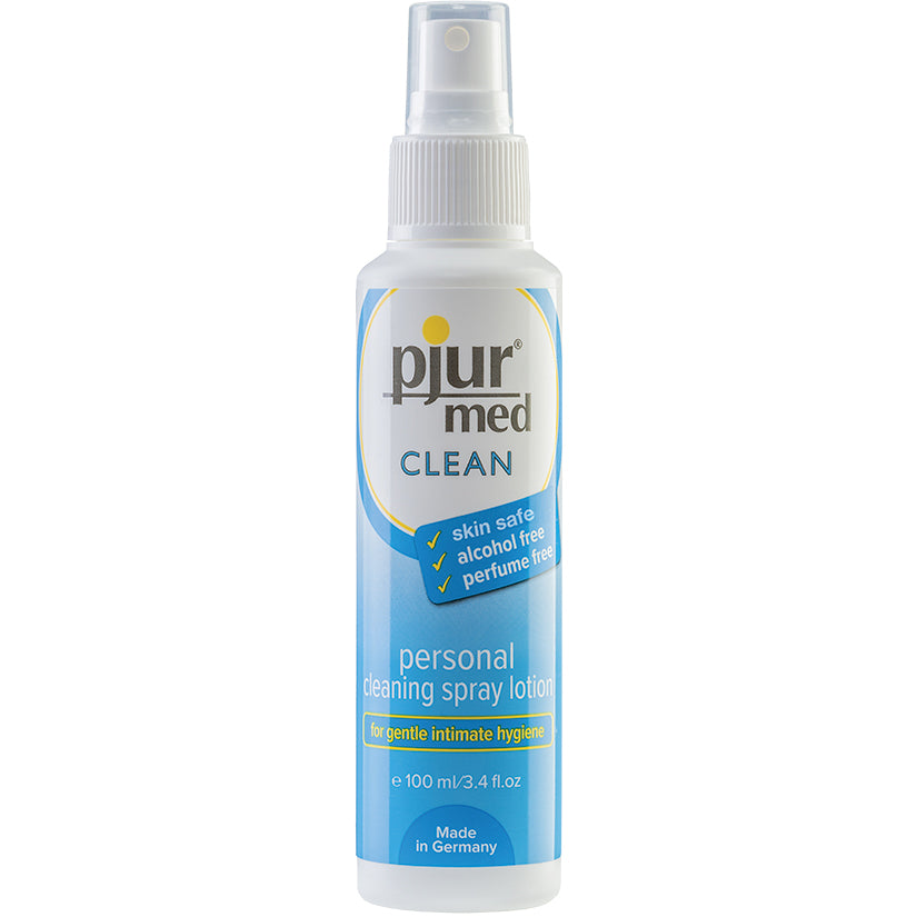 PJUR MED CLEANING SPRAY
