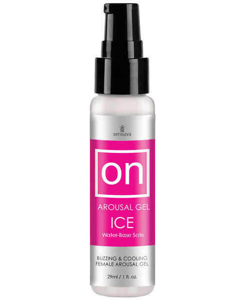 ON Arousal Gel for Her (1fl oz) - Ice