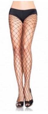 FENCE NET PANTYHOSE-ONE SIZE