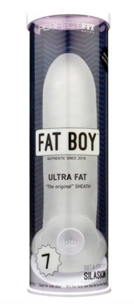PERFECT FIT FAT BOY ORIGINAL ULTRA FAT 7.0