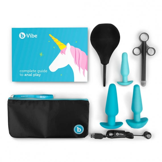 B-VIBE ANAL TRAINING KIT